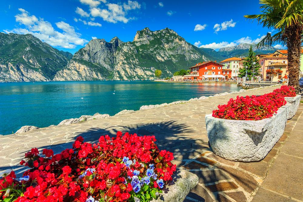 Великие города и озера Северной Италии
