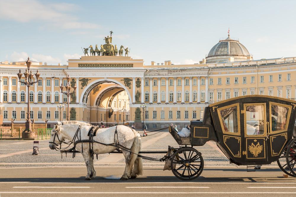 Как сэкономить в санкт-петербурге 2018