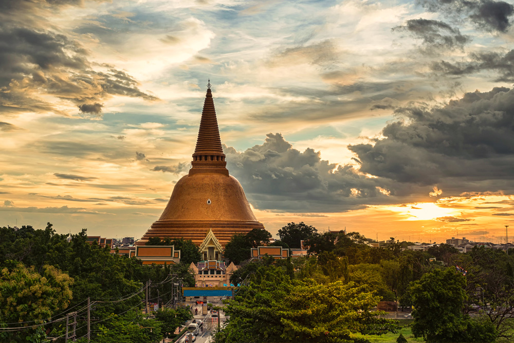 Экскурсии таиланд 2017