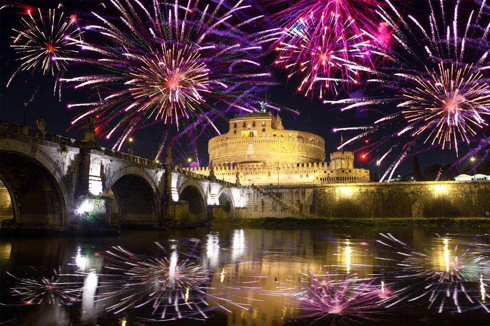 Когда будет новый год 2017 в италии