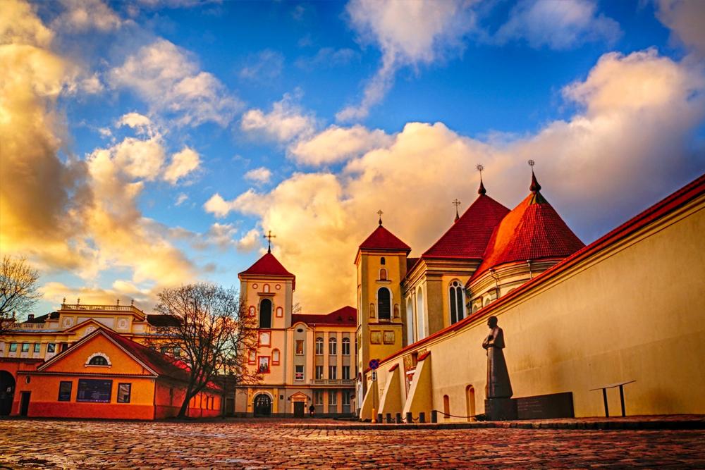 литва знакомства латвия